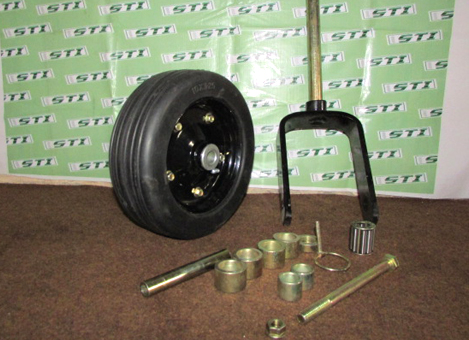 Satguru Trading Inc  - Mowers Parts Manufacturers